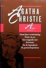 Achtste Agatha Christie vijfling