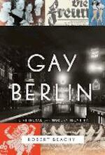 Gay Berlin - Robert Beachy (ISBN 9780307473134)
