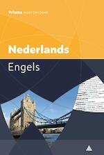 Prisma woordenboek Nederlands-Engels - A.F.M. de Knegt, C. de Knegt-Bos, Prue Gargano (ISBN 9789000358564)