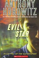 Evil Star - Anthony Horowitz (ISBN 9780439680080)