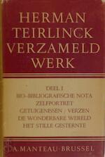 Verzameld werk [9 DLN] - Herman Teirlinck