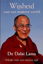 Wijsheid voor een moderne wereld - Dalai Lama (ISBN 9789055017003)