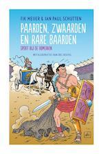 Paarden, zwaarden en rare baarden - Fik Meijer (ISBN 9789045115498)