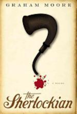 The Sherlockian - Graham Moore (ISBN 9780446572590)