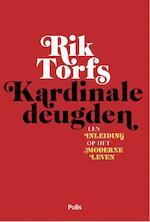 Kardinale deugden (e-book) - Rik Torfs (ISBN 9789463103909)