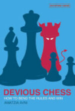 Devious Chess - Amatzia Avni (ISBN 9780713490046)