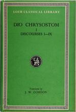 Dio Chrysostom