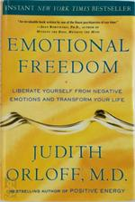 Emotional Freedom - Judith Orloff (ISBN 9780307338181)