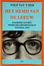 Het hemd van de leeuw - Youp van 't Hek (ISBN 9789060053300)