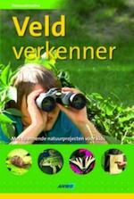 Natuurdetective Veldverkenner - (ISBN 9789018024451)