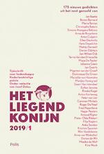 Het Liegend Konijn (jaargang 17 nummer 1) - Jozef Deleu (ISBN 9789463104142)