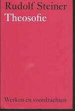 Theosofie - Rudolf Steiner (ISBN 9789060385159)