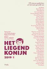 Het Liegend Konijn (jg. 17 nr. 1) (e-book) - Jozef Deleu (ISBN 9789463104265)