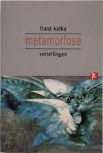 Metamorfose - Franz Kafka, Wil Boesten, Eveline Deul (ISBN 9789054022190)