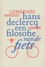 Een filosofie van de fiets - Hans Declercq (ISBN 9789085423546)