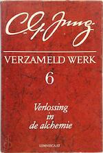 Verlossing in de alchemie / Verzameld werk 6 - C.G. Jung (ISBN 9789060695814)