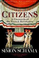 Citizens - Simon Schama (ISBN 9780679726104)