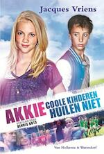 Akkie - Jacques Vriens (ISBN 9789000311934)