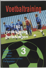 Voetbaltraining / 3 (ISBN 9789076589060)