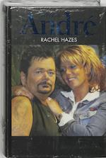 Typisch André - Rachel Hazes (ISBN 9789090198651)