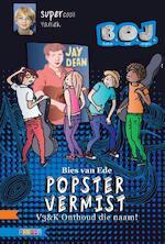 Popster vermist - Bies van Ede (ISBN 9789048717576)