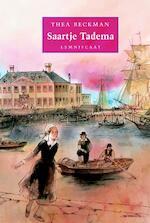 Saartje Tadema - Thea Beckman (ISBN 9789056376918)