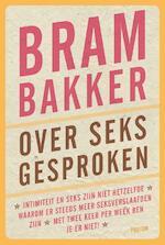 Over seks gesproken - B. Bakker (ISBN 9789057594540)