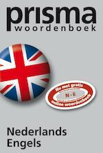 Prisma woordenboek Nederlands-Engels - A.F.M. de Knegt, Amp, C. de Knegt-bos (ISBN 9789027492869)