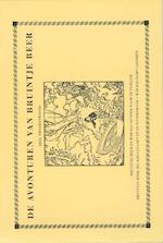 22 - Mary Tourtel (ISBN 9789076268293)