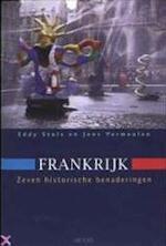 Frankrijk - E. Stols, J. Vermeulen (ISBN 9789033440021)