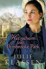 Het geheim van Pembrooke Park - Julie Klassen (ISBN 9789029723633)