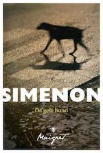 De gele hond - Georges Simenon (ISBN 9789085426370)