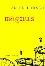 Magnus - Arjen Lubach (ISBN 9789057594281)