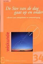 De ster van de dag gaat op en onder - Aad Goddijn (ISBN 9789050411295)