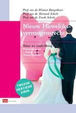 Nieuw huwelijksvermogensrecht - W. Burgerhart (ISBN 9789012386197)
