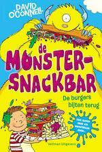 De Monstersnackbar -