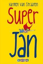 Super Jan - Harmen van Straaten (ISBN 9789020663136)