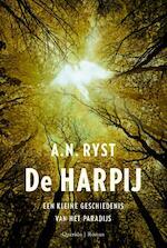 De harpij - A.N. Ryst (ISBN 9789021456874)