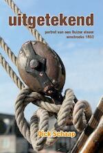 Uitgetekend - Dick Schaap (ISBN 9789087882051)