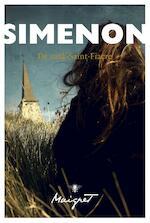 De zaak-Saint-Fiacre - Georges Simenon (ISBN 9789085426127)