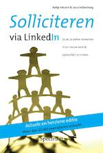 Solliciteren via LinkedIn - Aaltje Vincent, Jacco Valkenburg (ISBN 9789049103033)