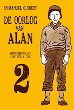 De oorlog van Alan 2