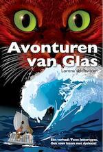 Avonturen van glas - Lorena Veldhuijzen (ISBN 9789090268255)