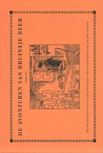 De Avonturen van Bruintje Beer 1 - Mary Tourtel (ISBN 9789076268057)
