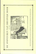 De avonturen van Bruintje Beer 3 - Mary Tourtel (ISBN 9789076268071)