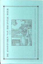 De avonturen van Bruintje Beer 6 - Mary Tourtel (ISBN 9789076268101)
