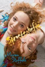 Sproetenliefde - Maren Stoffels (ISBN 9789025851262)