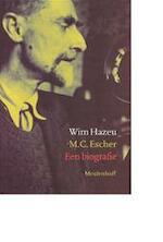 M.C. Escher - Wim Hazeu (ISBN 9789029054775)