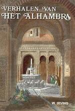 Verhalen van het Alhambra - Washington Irving, H. G. B. de Leeuw (ISBN 9788471690487)