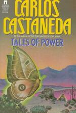 Tales of Power - Carlos Castaneda (ISBN 9780671732523)